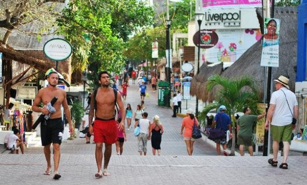 PLAYA DEL CARMEN y CANCÚN Low Cost